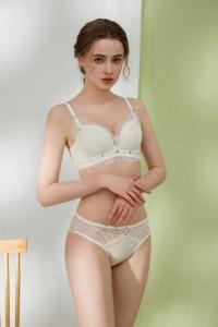 S1167 魅力升級性感內衣/3扣/4色/70-85AB